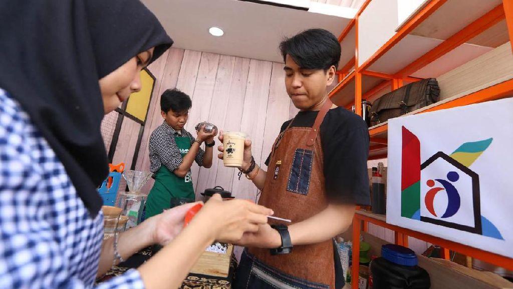 Bantu Kembangkan Usaha, RKB BNI Fest Diapresiasi UMKM
