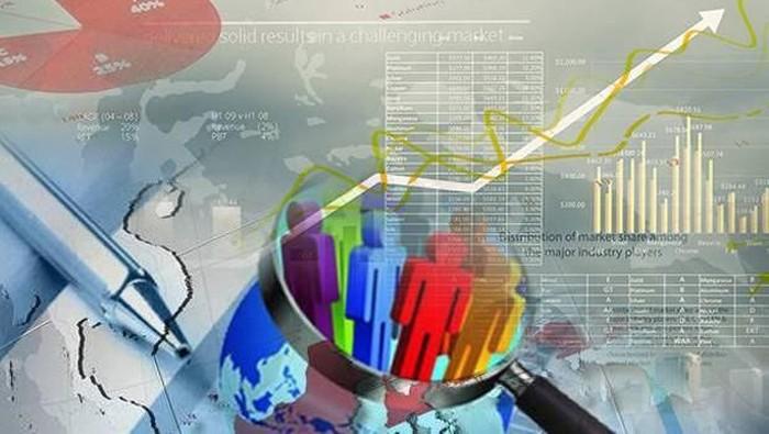 Investasi Tinggi Dorong Pertumbuhan Ekonomi & Lapangan Kerja