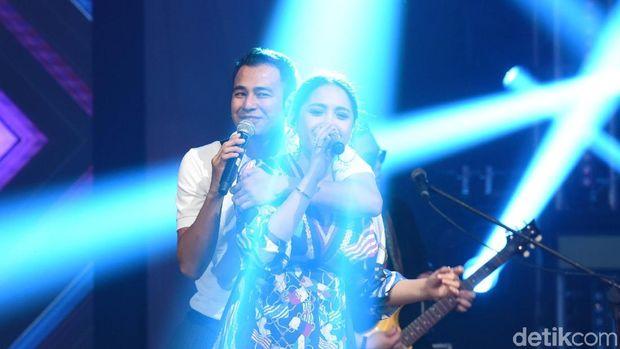 Nagita Slavina Akui Banyak Air Mata di Pernikahan dengan Raffi Ahmad