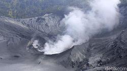 22 Gunung Api Status di Atas Normal, Pendaki 17-an Diimbau Waspada