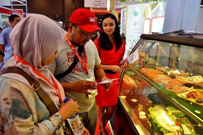 Direktur Utama PT Dua Putera Perkasa, Suharjito mengatakan, peluang pasar produk mentah dan olahan masih cukup besar di Indonesia. Ia mencontohkan kebutuhan daging nasional saja rata-rata 2,5 kg per kapita per tahun. Foto: dok. King Food