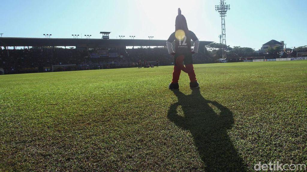 Pemerintah Rebut Stadion Andi Mattalatta, Ahli Waris Meradang