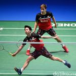 Kevin/Marcus Juara Fuzhou China Open
