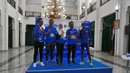 10 Ribu Pelari Ikut Ajang Pocari Sweat Run Bandung 2019
