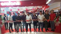 Erajaya Tambah 9 Outlet di 7 Kota