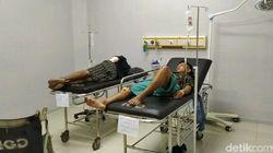 25 Korban Luka Kecelakaan Bus Maut di Cipali Masih Dirawat di RSUD Subang