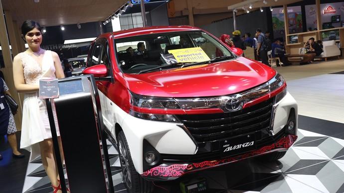 Meski sepanjang Juni 2019 Avanza harus mengalah dari Xpander, tapi secara keseluruhan mobil sejuta umat masih menjadi yang terlaris. Dalam enam bulan pertama tahun 2019, 35.841 unit Avanza terdistribusi secara wholesales seperti dikutip dari data Gabungan Industri Kendaraan Bermotor Indonesia (Gaikindo). Foto: Dina Rayanti