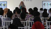 Milenial Diajak Belajar Bisnis Pakai Gadget di RKB BNI Fest