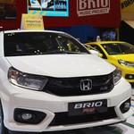 Honda Brio Paling Laris, Honda Tidak Takut Citra Jadi Buruk