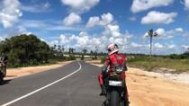 Belitung Angkat Sektor Pariwisata Lewat Sport Tourism