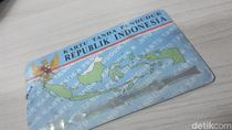 Pemkab Bogor Akan Ganti e-KTP Warga yang Rusak-Hilang Kena Banjir Longsor