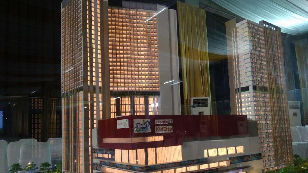 Tower Pertama Sold Out, Tower Kedua Transpark Bintaro Terjual 75%
