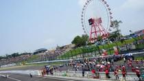 Jonathan Rea Jatuh Jelang Finis, Yamaha Juara Suzuka 8 Hours