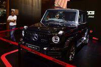 Berita Populer Mercy Raffi Ahmad Honda Recall 7 330 Mobil Di Ri