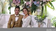 Krisjiana Risih Ditanya soal Malam Pertama dengan Siti Badriah