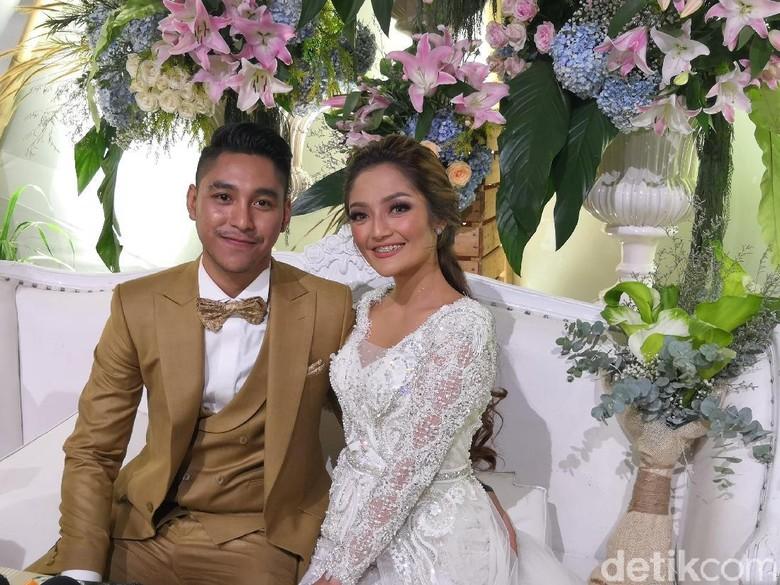 Foto: Krisjiana dan Siti Badriah (Dyah Paramita Saraswati/ detikHOT)