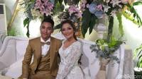 Pernikahan Siti Badriah, Akad di Gang hingga Pesta di Vila