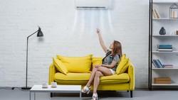 Dokter Paru Sebut Air Purifier Hanya Efektif di Ruang Ber-AC
