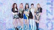 ITZY dan Targetnya untuk K-Pop