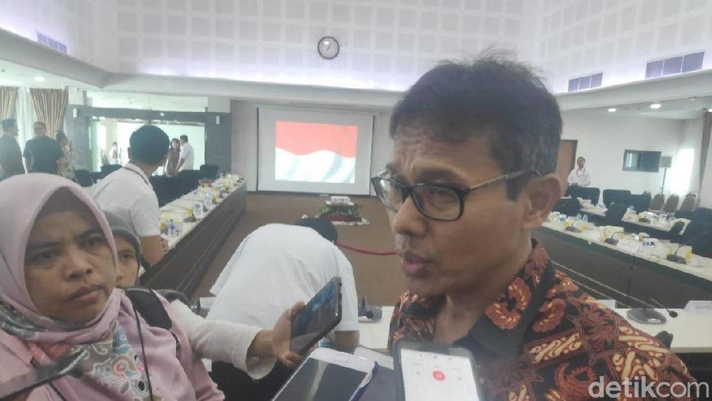 drg Romi Gagal Jadi PNS, Gubernur Sumbar: Kepala Daerah Jangan Semena-mena