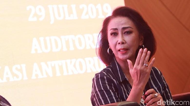 10 Nama Capim KPK Diserahkan ke Jokowi 2 September