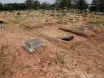 Krisis Lahan Makam di Bandung, Tumpang Makam Jadi Solusi