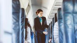 Raba Pramugari dan Tinju Pramugara, Penumpang Ini Dilakban di Kursi Pesawat