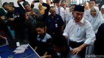 Mendikbud Keliling SMKN 1 Jakarta, Pantau Proses Belajar