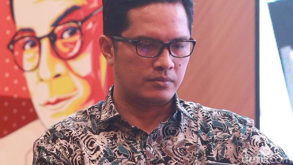 8 Kadis Pemko Medan Diperiksa KPK terkait Kasus Walkot Dzulmi Eldin