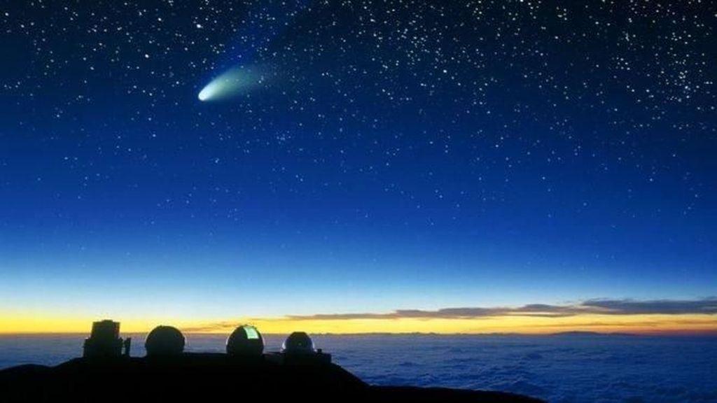 Teleskop Rp 19,5 T Akan Dibangun di Hawaii, Bisa Buktikan Kehidupan Lain?