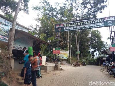9 Tips Aman Mendaki Gunung Penanggungan di Mojokerto