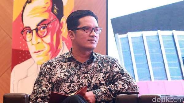 KPK Surati DPR Minta Pengesahan Revisi UU KPK Ditunda