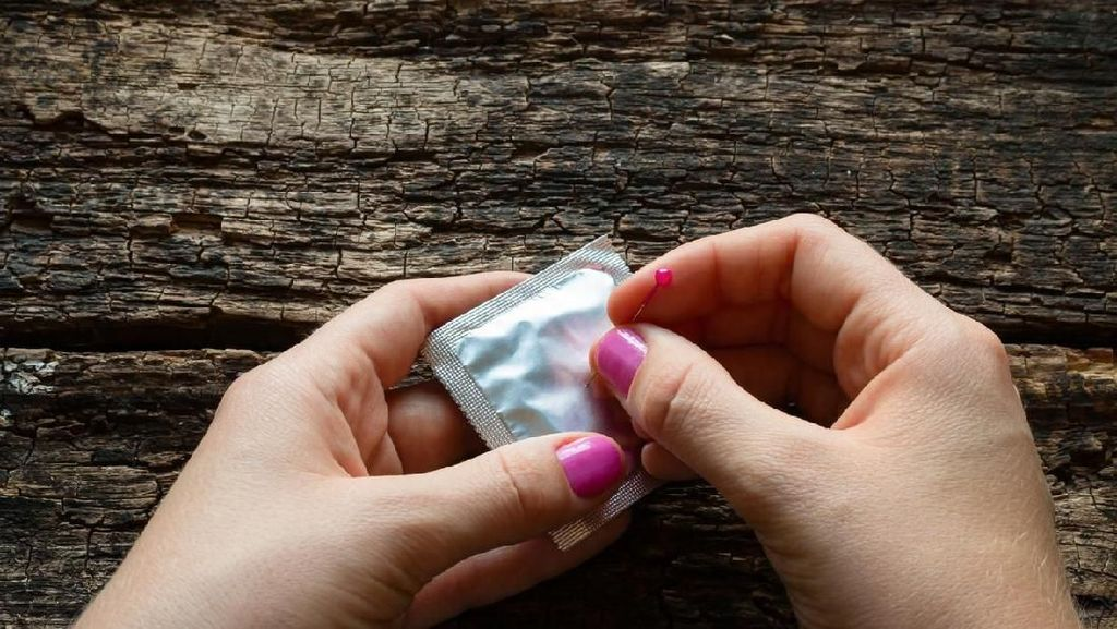 Vernita Syabilla Disebut Pesan Kondom Khusus, Memang Ada Variasi Apa Saja?