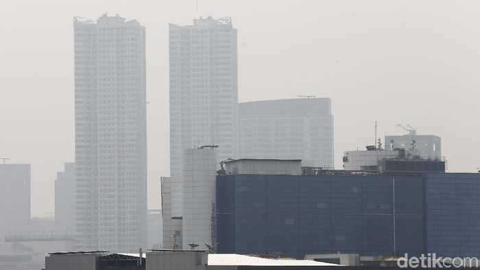 Jakarta. Foto: Muhammad Ridho