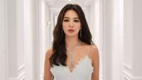 Jarang Banyak Bicara, Song Hye Kyo Akhirnya Ungkap Hal Pribadi Tentangnya