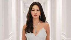 Ups! Song Hye Kyo Ketahuan Stalking Instagram Song Joong Ki