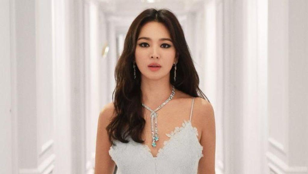 Belajar Sejarah Korea Sama Song Hye Kyo