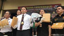 Libatkan Mahasiswa, Jaringan Narkoba Pasok Ganja ke Kampus di 3 Wilayah DKI