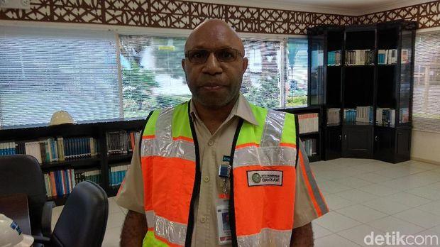 Di Sini Warga Papua Ditempa Menjadi Petambang Freeport