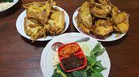 Ini Kelezatan Ayam Goreng Mbah Karto Tembel, Favorit Jokowi dan Jan Ethes