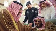 Raja Salman Dirawat Karena Masalah Kandung Empedu