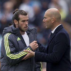 Zidane: Bale Meninggalkan Madrid Bukan karena Saya