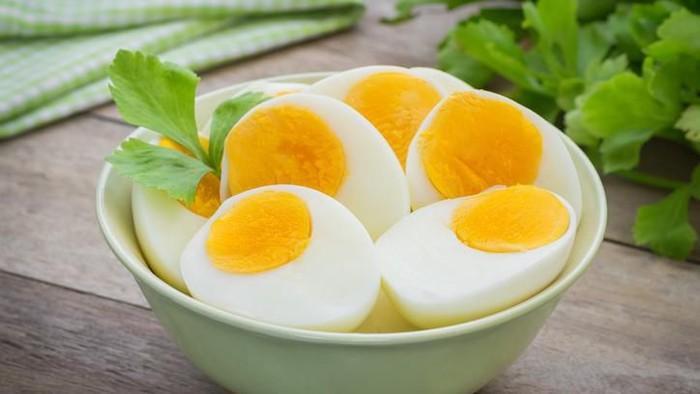 Salah satu sumber protein penting (Foto: iStock)