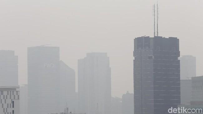 Jakarta Bisa Belajar Jurus Perangi Polusi Udara dari Kota-kota Ini