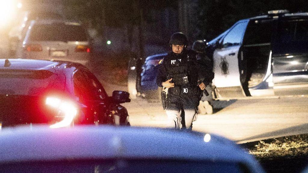 3 Orang Tewas Dalam Penembakan Brutal di California