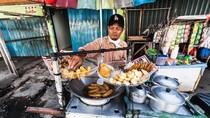 Seputar Corona, Chef Meninggal hingga Pedagang Kaki Lima Rugi