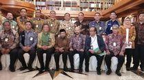 Sambut Indonesia Emas 2045, BJ Habibie Minta SDM Ditingkatkan