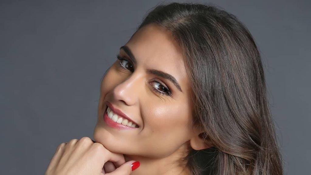 Intip Pesona Presenter Berita yang Pernah Viral Jadi Wasit Cantik Italia