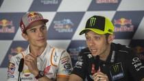 MotoGP Teruel Masih Tanpa Rossi dan Marc Marquez