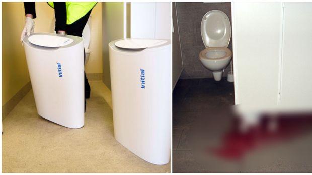 Netizen Kesal Toilet Kotor karena Bekas Cuci Pembalut, Keluhannya Viral